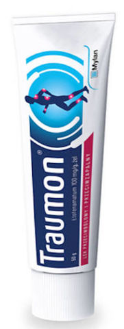TRAUMON żel 50 ml