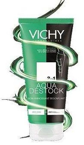VICHY Aquadestock 200ml