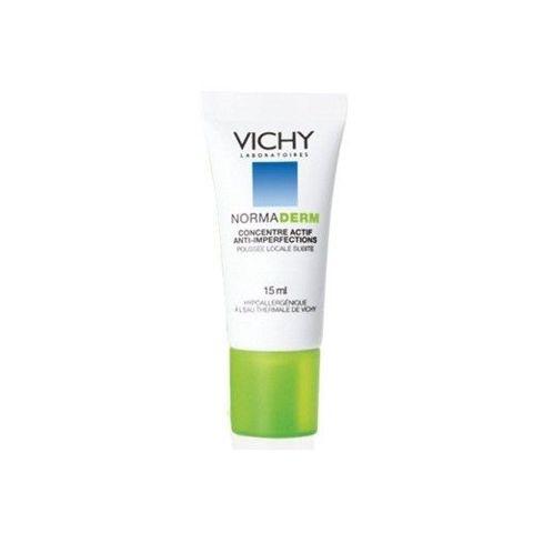 VICHY NORMADERM Koncentrat zwalczający niedoskonałości skóry 15ml