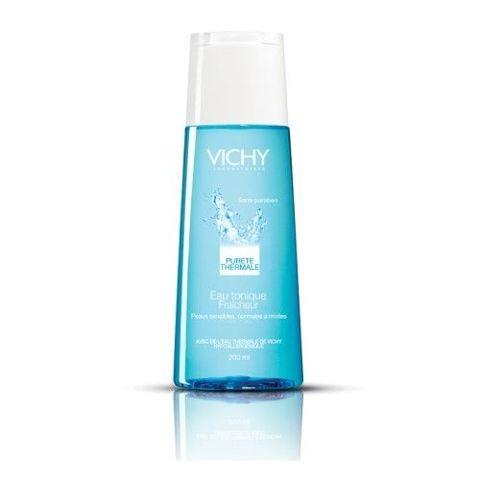 VICHY PURETE THERMALE Tonik oczyszczający do skóry normalnej i mieszanej 200ml