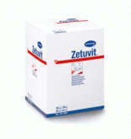 Zetuvit kompresy jałowe 10 x 10cm x 25 sztuk