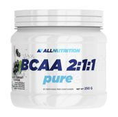 ALLNUTRITION BCAA 2:1:1 pure black currant 250g