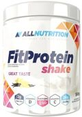 ALLNUTRITION FitProtein Shake vanilla 500g