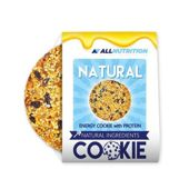 ALLNUTRITION Natural Cookie 60g