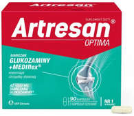 ARTRESAN OPTIMA x 90 tabletek