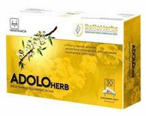 Adoloherb x 30 kapsułek