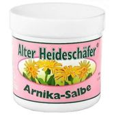 Alter Heideschafer maść z arniką 250ml