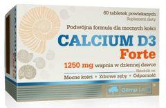 Calcium D3 Forte x 60 tabletek