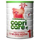 Capricare 1 Mleko początkowe oparte na mleku kozim 400g