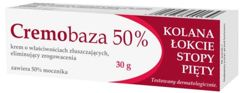 Cremobaza 50% 30g
