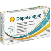 DEPRESANUM x 60 tabletek