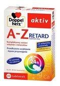 DOPPELHERZ AKTIV A-Z Retard x 40 tabletek