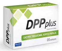 DPP Complex x 20 kapsułek