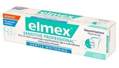 ELMEX Sensitive Profesional Gentle Whitening pasta do zębów 75ml