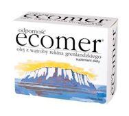 Ecomer Odporność 0,25g x 30 kapsułek
