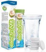 ElectroVit woda kokosowa x 20 tabletek musujących