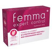 Femma Expert Control x 60 tabletek