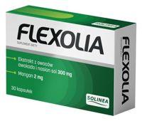 Flexolia x 30 kapsułek