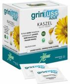 GRINTUSS Adult 1,5g x 20 tabletek - data ważności 31-07-2019r.