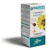 GRINTUSS Syrop dla dorosłych 128g