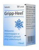 GRIPP-HEEL x 50 tabletek
