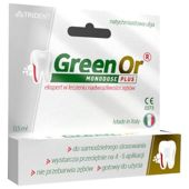 Green Or Monodose Plus żel 0,5ml