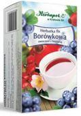 Herbatka Fix Borówka x 20 saszetek