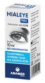 Hialeye Free 0,2% krople do oczu 10ml