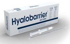 Hyalobarrier gel ENDO ampułkostrzykawka 10ml x 1 sztuka