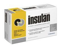 INSULAN x 60 tabletek