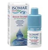 ISOMAR Ochi Plus krople do suchych oczu 10ml