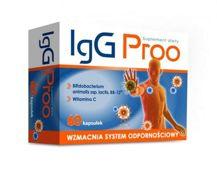 IgG Proo x 60 kapsułek