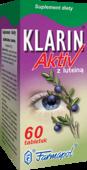KLARIN Activ x 60 tabletek