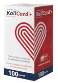 KaliCard+ x 100 kapsułek