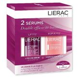 LIERAC Duo Liftissime Serum 30ml + Hydragenist Serum 30ml w prezencie