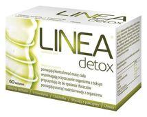 Linea Detox x 60 tabletek