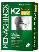 Menachinox K2 200 x 30 kapsułek