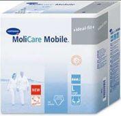 MoliCare Mobile majtki chłonne rozmiar M x 60 sztuk