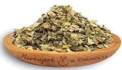Moringa liść herbatka ziołowa 50g