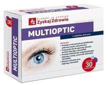 Multioptic x 30 tabletek