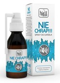NIE CHRAP spray 30ml
