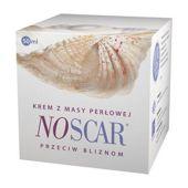 NO-SCAR krem przeciw bliznom 50ml