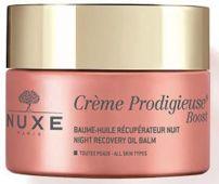 NUXE Crème Prodigieuse Boost Olejkowy balsam regenerujący na noc 50ml