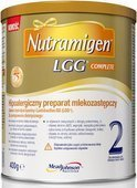 Nutramigen 2 LGG LIPIL hipoalergiczny preparat mlekozastępczy 400g