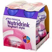 Nutridrink Yoghurt Style malinowy 4 x 200ml