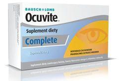 OCUVITE COMPLETE x 30 kapsułek