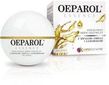 OEPAROL ESSENCE Intensywny krem odżywczy z kwasami omega i ceramidami na dzień 50ml