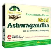 OLIMP Ashwagandha Premium x 30 kapsułek