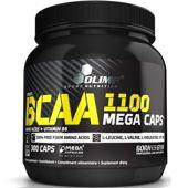 OLIMP BCAA Mega Caps 1100 x 300 kaps.