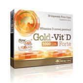 OLIMP Gold-Vit D 1000j.m. Forte x 30 kapsułek